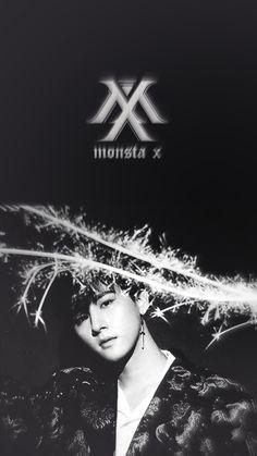 Monsta x Wallpaper, Iphone, I.M Changkyun MONSTA X