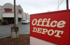 Office Depot Defends Employees' Refusal To Make Copies Of Anti-Abortion 'Hate Material' A suburban Chicago woman is accusing Office Depot of religious discrimination, saying employees told her that making copies of an anti-abortion prayer violated company policy.