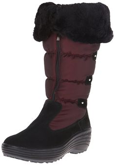 Pajar Women's Mia Boot * Additional details at the pin image, click it  : Winter boots
