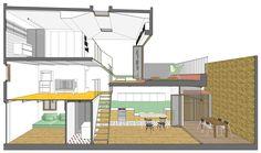 Galería - Juno's House / Nook Architects - 17