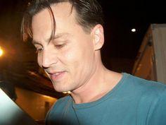Johnny Depp<3<3 - johnny-depp Photo