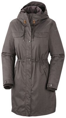 Women's High Street Daily™ Interchange Jacket