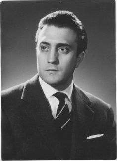 Piero Cappuccilli, baritono (1929-2005)