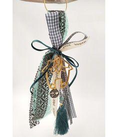 Γούρι Be Festive Christmas Ideas, Xmas, Lucky Charm, Plant Hanger, Dream Catcher, Festive, Charms, Handmade, Gifts