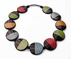 Discovery Necklace by Dan Cormier, via Flickr