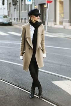 26 Modern Street Style ‹ ALL FOR FASHION DESIGN