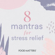 Mantra Meditation, Types Of Meditation, Meditation For Beginners, Meditation Space, Work Stress, Mind Over Matter, Calm Down, Stress Relief, Work On Yourself
