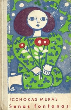 kuriosas: 1970's Lithuanian Children's Book