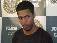 Policia Prendeu o Traficante Régis no Chapadão