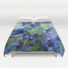 Buy ultra soft microfiber Duvet Covers featuring purple dream by annemiek groenhout. Hand sewn and meticulously crafted, these lightweight Duvet Cover vividly feature your favorite designs with a soft white reverse side.