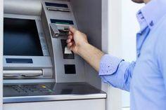 Como resolver oito problemas no multibanco