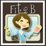 Comment to win a free DVD from Fit2B Studio! Then visit the other giveaways!
