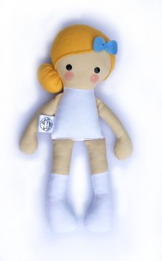 Image of Little Miss - Step 1 body