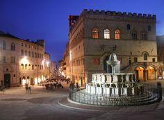 Aussi belle que la Toscane, l'Ombrie et ses magnifiques villages (en images)