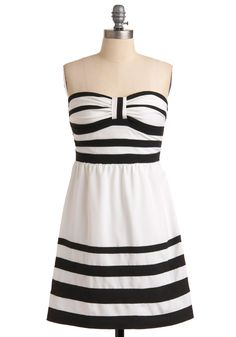 Modcloth, $84....looks almost identical to the Kate Spade midas mirabelle dress at a fraction of the price!