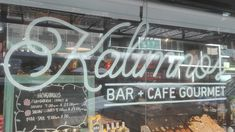 Neon Signs, Gourmet, Lounges, Hipster Stuff