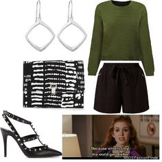 A Little Green! | Women's Outfit | ASOS Fashion Finder