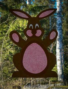 Askartelijan idealaari: 2017 Craft Club, Kindergarten, Arts And Crafts, Kids Rugs, Craft Ideas, Hands, Decor, Windows, Decoration