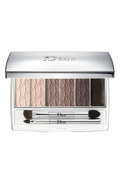 Dior 'Eye Reviver - Backstage Pros Nordy Girl' Palette | Nordstrom
