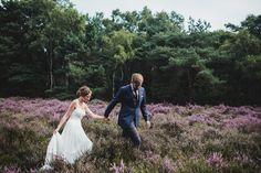 Wedding of Jeremy & Rozemarijn in Ede & Lunteren Part 1 » Alice Mahran Photography Blog
