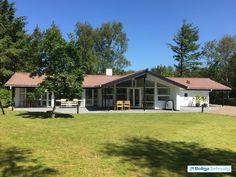 Lyngbakken 6, Henneby, 6854 Henne - Fuldstændig fantastisk liebhaver ejendom i sommerhusområdet Henne #fritidshus #sommerhus #henne #selvsalg #boligsalg #boligdk