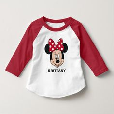 Personalized Terriers Head Cotton Girl Toddler Long Sleeve Ruffle Shirt Top