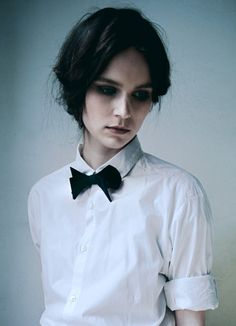 vc-accessories:    Bow tie N°11/1