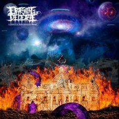 Erasing The Decease - La Iglesia Es El Mejor Negocio Del Hombre [ep] (2015)