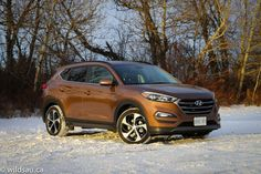 Nice Hyundai 2017: Quick Take: 2016 Hyundai Tucson (Review)   Wildsau.ca Hyundai