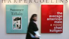 HarperCollins launches new digital-first imprint
