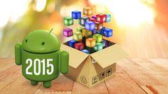 ¿Tu teléfono utiliza Android? Éstas son las apps más interesantes que han aparecido en lo que va de año.
