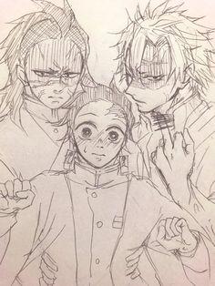 村 ( & Manga Anime Chibi, Otaku Anime, Anime Art, Mundo Geek, Latest Anime, Demon Hunter, Dragon Slayer, Slayer Anime, Anime Demon