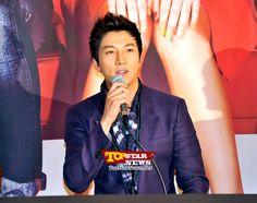 박건형(Park Geon Hyeong)-김선아(Kim Sun A)-임수향(Im Soo Hyang )-이장우(Lee Jang Woo), 휴식같은 로코 드라마 '아이두 아이두' 제작발표회 현장 [K-TV]