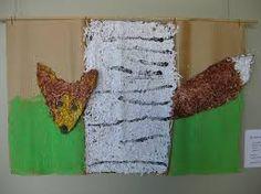 Kuvahaun tulos haulle joulu Science Art, Science And Nature, Winter Art, Forest Animals, Takana, Haku, Prints, School, Natural