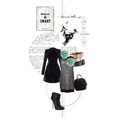 """Serious Nanners"" by coscione on Polyvore"