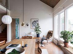 Fotograf: Krister Engström. 5 rum på Terrakottagatan 14 | Villa | Kvarteret Mäkleri i Göteborg