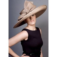 Royal Milliner Rachel Trevor-Morgan - beautiful couture Hats