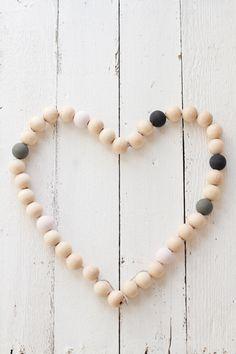 dessous de table en perles 5