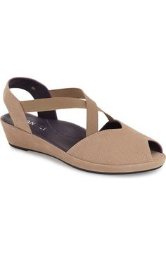 VANELi 'Dolby' Sandal (Women) available at #Nordstrom