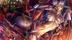 Hot Demon Girl | Anime Demon HD Wallpapers | HD Wallpapers 360