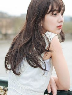 Korea fashion Wig shop [PINKAGE] Supreme lily yarn / Size : FREE / Price : 91.13…
