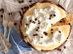 Koffietert South African Dishes, South African Recipes, Cake Recipes, Dessert Recipes, Desserts, Ma Baker, Cooking For One, Homemade Pie, Sweet Tarts