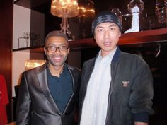 Kenny Garrett@Cotton Club(2013.11.04)