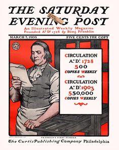 Saturday Evening Post 1903-03-07
