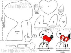 Snoopy-con-cuore.png (500×376)