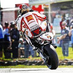 Sportbikes, Cycling Art, Isle Of Man, Motogp, Motocross, Golf Bags, Motorbikes, Motorcycles, Champion