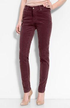 Blue Essence Skinny Corduroy Jeans (Nordstrom Exclusive) | Nordstrom - StyleSays