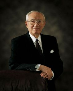 """To the Women of The Church"" - October  2003 General Relief Society Address from President Hinckley - one of my all-time favorites"