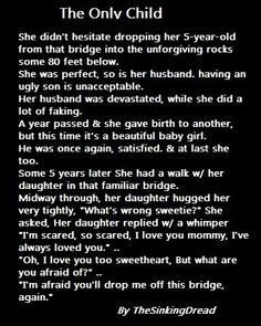 This is amazing and horrible