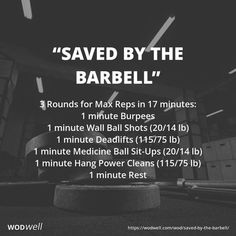 Crossfit Workouts At Home, Wod Workout, Spartan Workout, Crossfit Games, Crossfit Athletes, Hiit Benefits, At Home Gym, I Work Out, Barbell